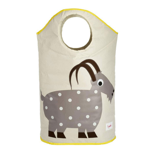3 Sprouts Storage Hamper - Goat