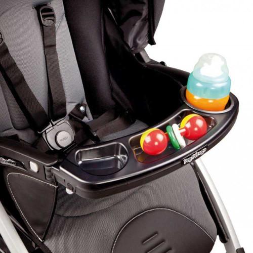 Peg Perego Stroller Child Tray