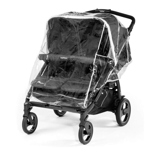 Peg Perego Rain Cover - Book for Two