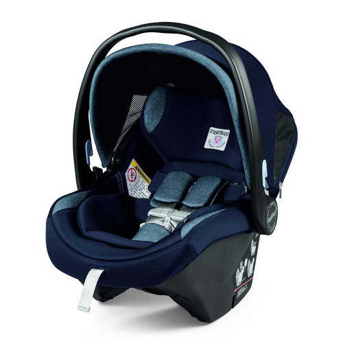 Peg Perego Primo Viaggio Nido 4-35 Infant Car Seat - Horizon