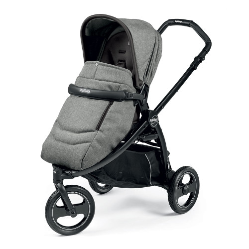 Peg Perego Book Scout Completo 3 Wheel Stroller - Atmosphere