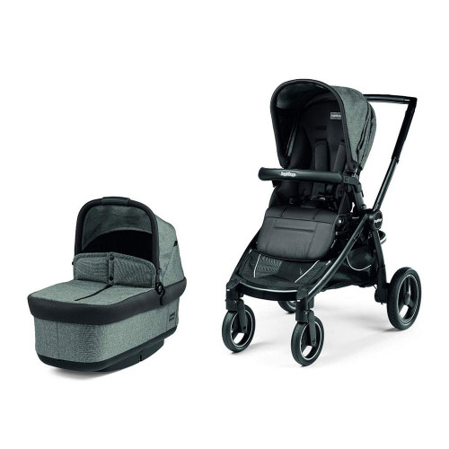Peg Perego Team Stroller - Atmosphere