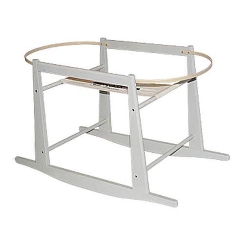 Jolly Jumper Rocking Basket Stand Gray