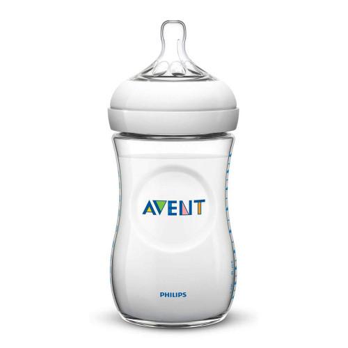 Avent Bottle Natural 9oz