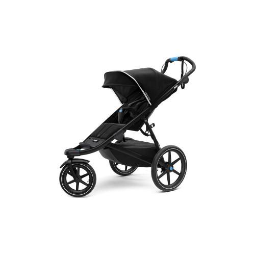 Thule Urban Glide 2 All-Terrain Single Stroller - Black