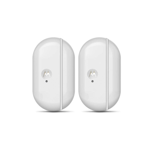Motorola Smart Nursery Alert Sensor Twin Pack (MBP81SN-2)