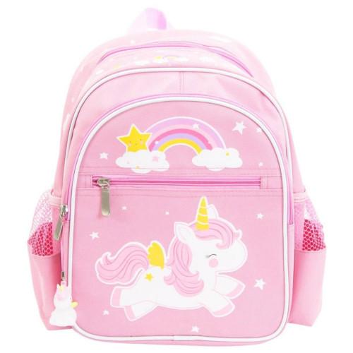 A Little Lovely Backpack - Unicorn