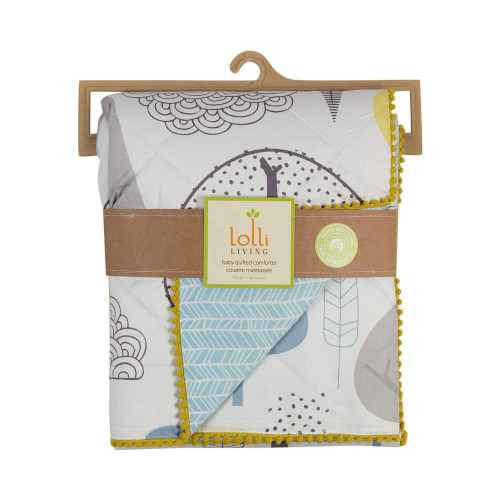 Lolli Living Woods Quilted Comforter - In The Woods