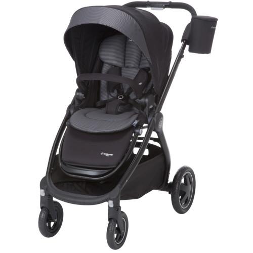 Maxi Cosi Adorra Single Stroller - Devoted Black