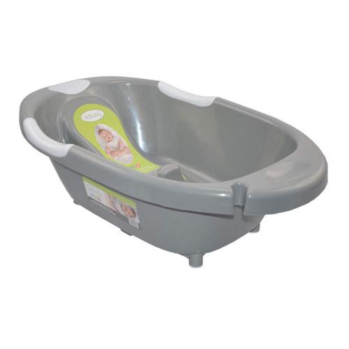 Kidiway Deluxe Bathtub - Grey
