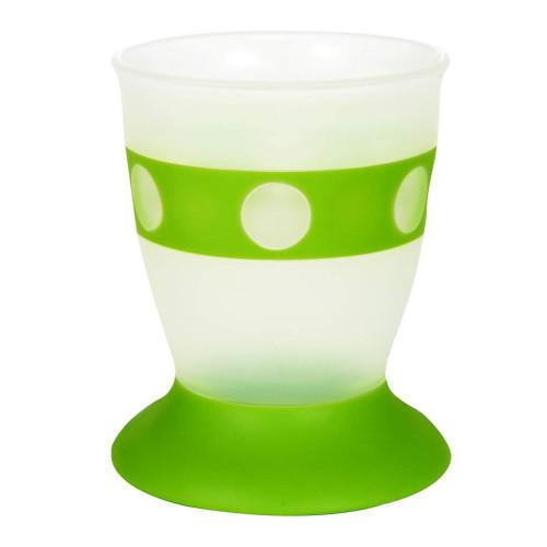 Munchkin No Tip 6oz Toddler Cup - Green