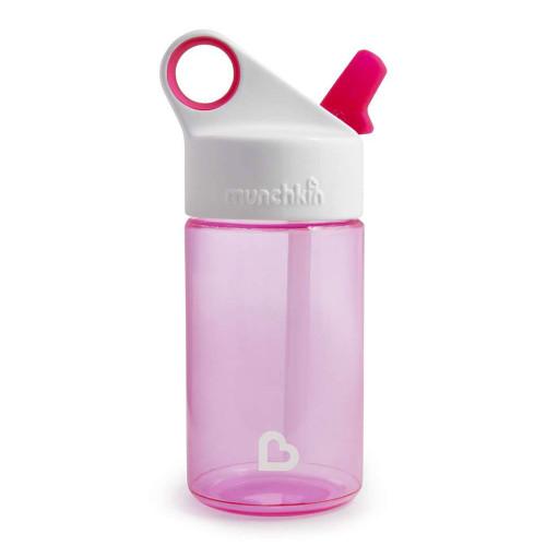 Munchkin SPORT 12oz Bottle - Pink
