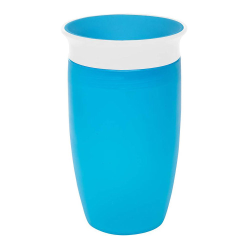 Munchkin Miracle 360 10oz Toddler Cup - Blue