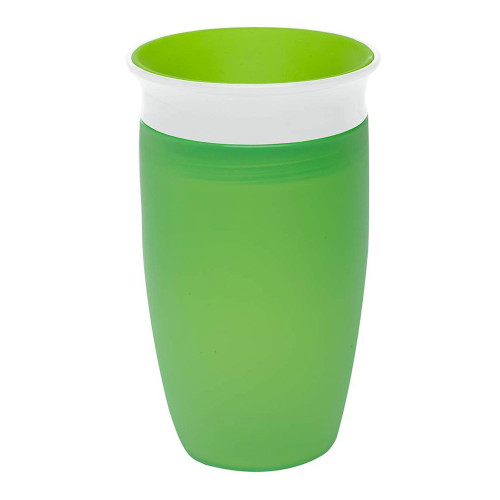 Munchkin Miracle 360 10oz Toddler Cup - Green