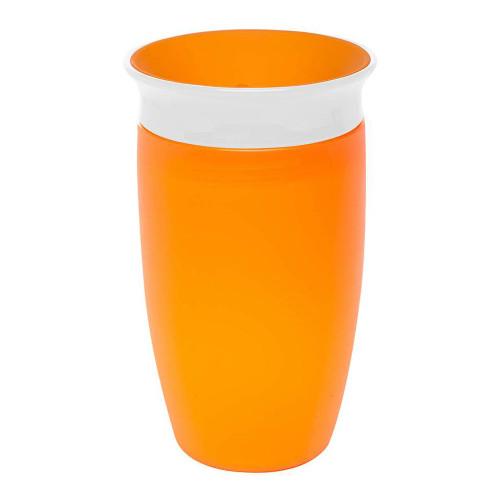 Munchkin Miracle 360 10oz Toddler Cup - Orange