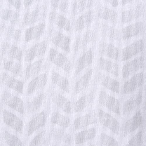 e5af57f6da ... Halo Sleepsack Wearable Blanket Platinum Series Grey Chevron - Medium  ...
