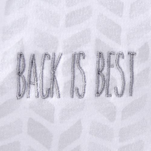 b2d0ec4fc9 ... Halo Sleepsack Wearable Blanket Platinum Series Grey Chevron - Medium