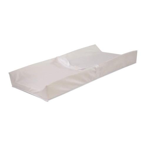Kidiway Waterproof Foam Changing Pad - White