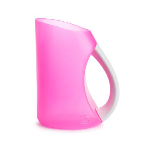 Munchkin Rinse Shampoo Rinser - Pink