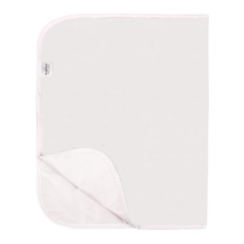 Kushies Organic Portable Change Pad - White