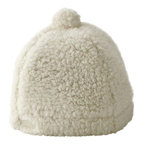 JJ Cole Original Bundle Me Shearling Baby Hat - 0-6 Months