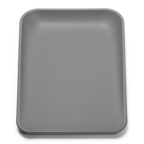 Leander Matty Changer - Soft Grey