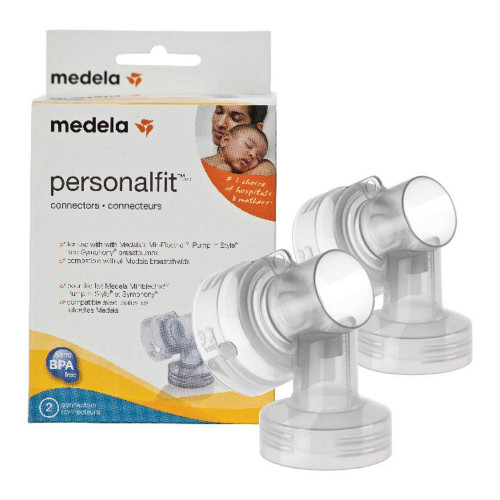Medela PersonalFit Connector for Symphony and Pump In Style
