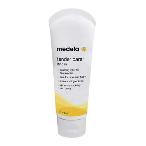 Medela Tender Care Lanolin Cream - 59ml
