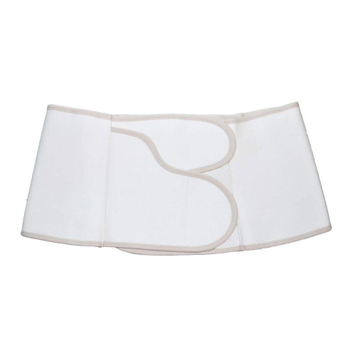 Belly Bandit Body Formulated Fit B.F.F. Belly Wrap in Cream - M