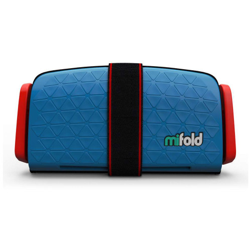 Mifold Booster - Denim Blue