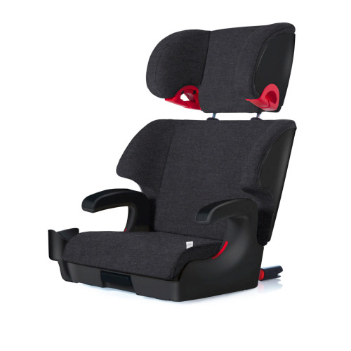 Clek Oobr Merino Wool Collection Booster Car Seat - Mammoth