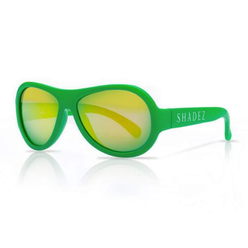 Shadez Baby Sunglasses - Green (0-3 Yrs)