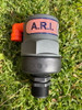 """25mm Barak Blue To Combination Automatic Air Release Valve """"Barak"""" DG-10 - Rated to 10 Bar"""