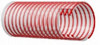80mm Wine Transfer Hose - Red Helix