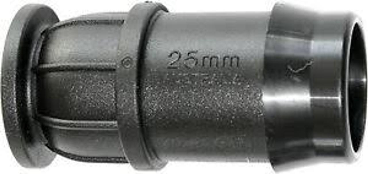 25mm End Plug
