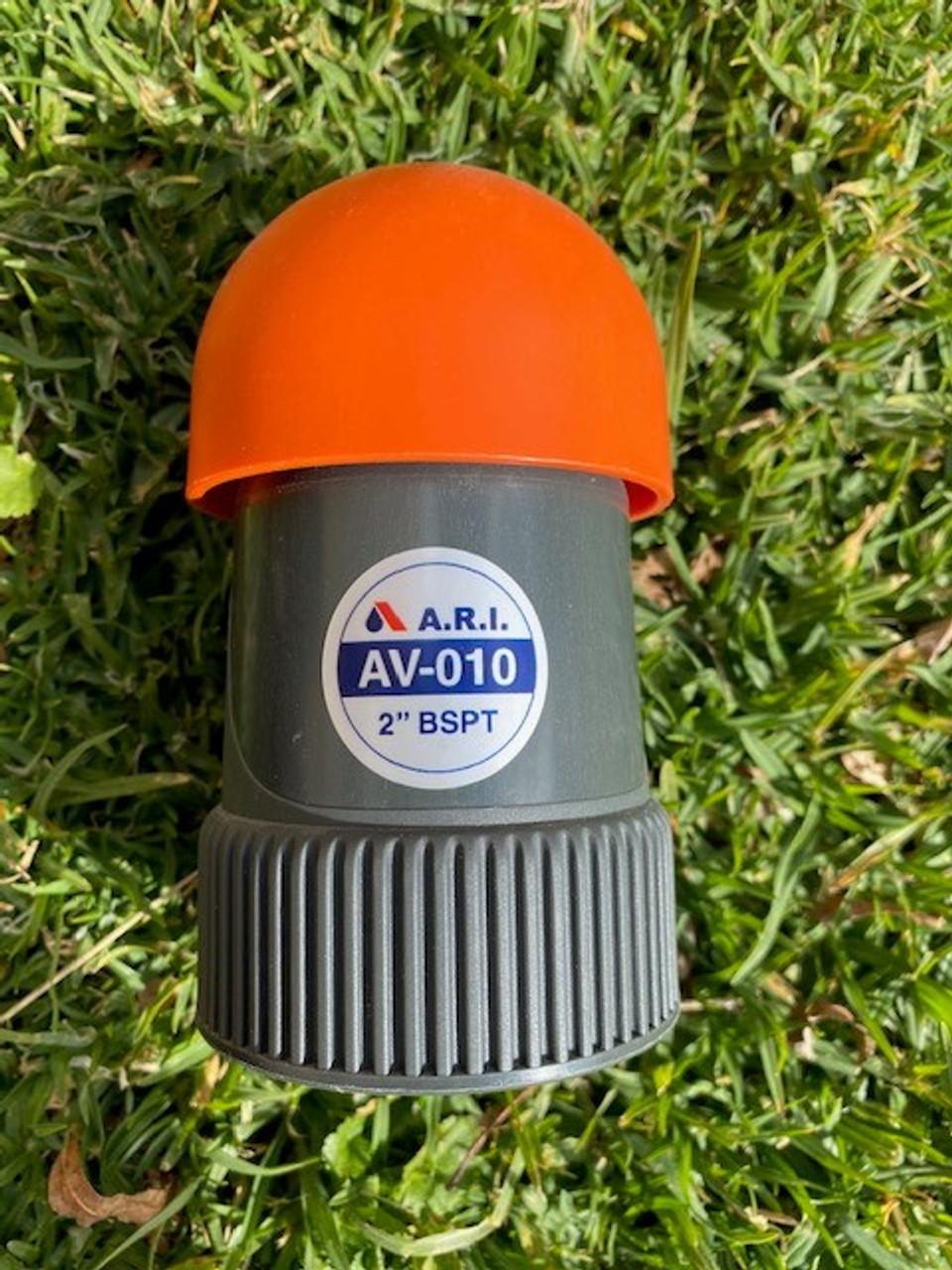 50mm Vacuum Breaker Valve - ARI  AV-010-50