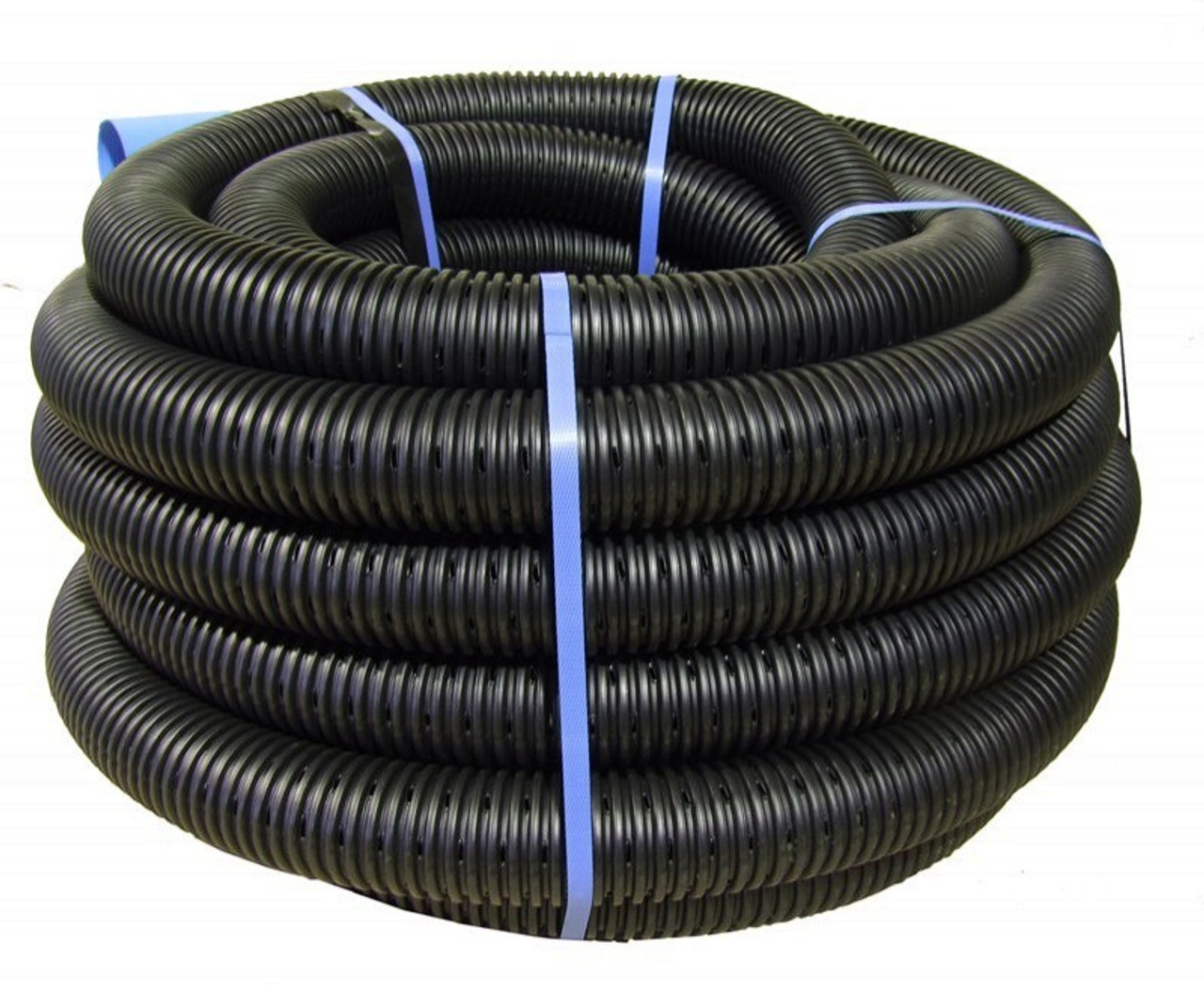 20m coil of 50mm Polydrain slotted pipe