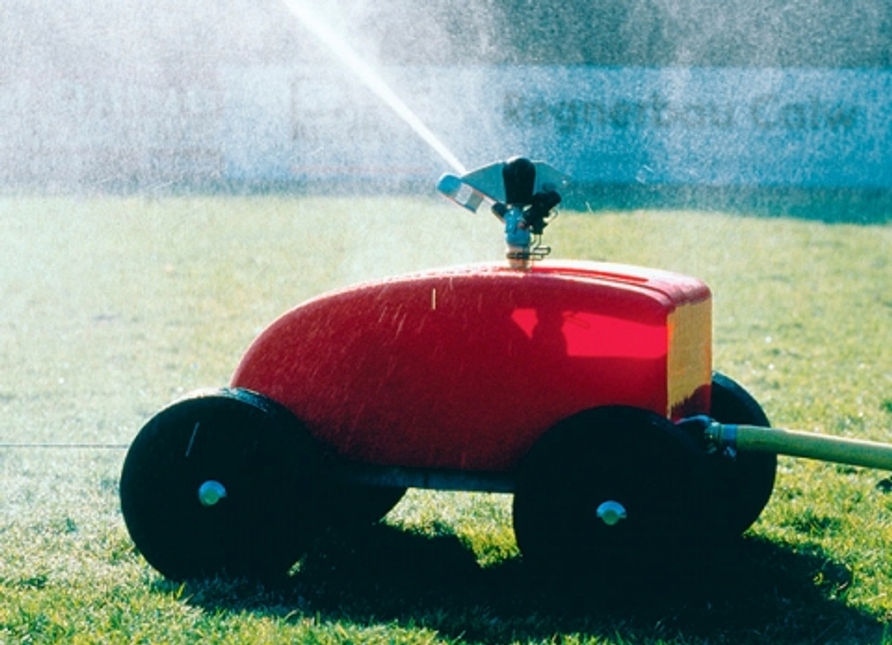 RollcarT-V1 Travelling Irrigator with 120m Poly Cable