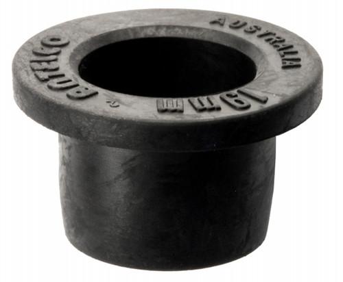 CAPO Rubber Grommet 19mm ID x 19mm XPANDO fittings