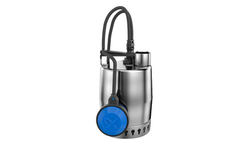 Grundfos KP350 Automatic Submersible Sump Pump