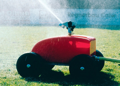RollcarT-V3 Travelling Irrigator with 200m Stainless Steel Cable