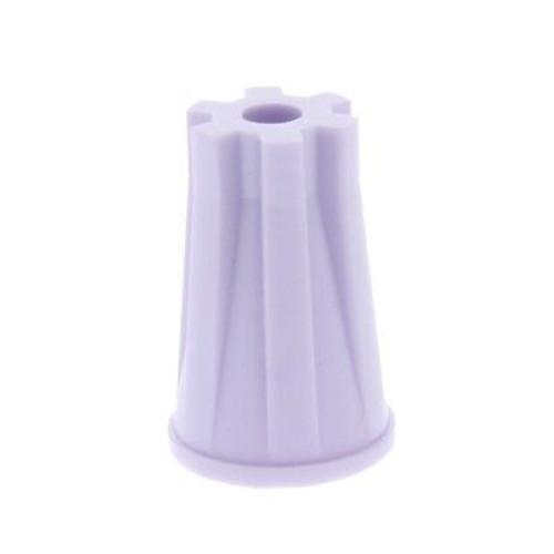 Wobbler Sprinkler - Low Vibration Medium Angle with Lavender 3.18mm nozzle