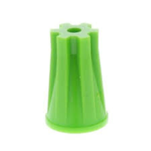 Wobbler Sprinkler - Low Vibration Medium Angle with Lime 2.78mm nozzle