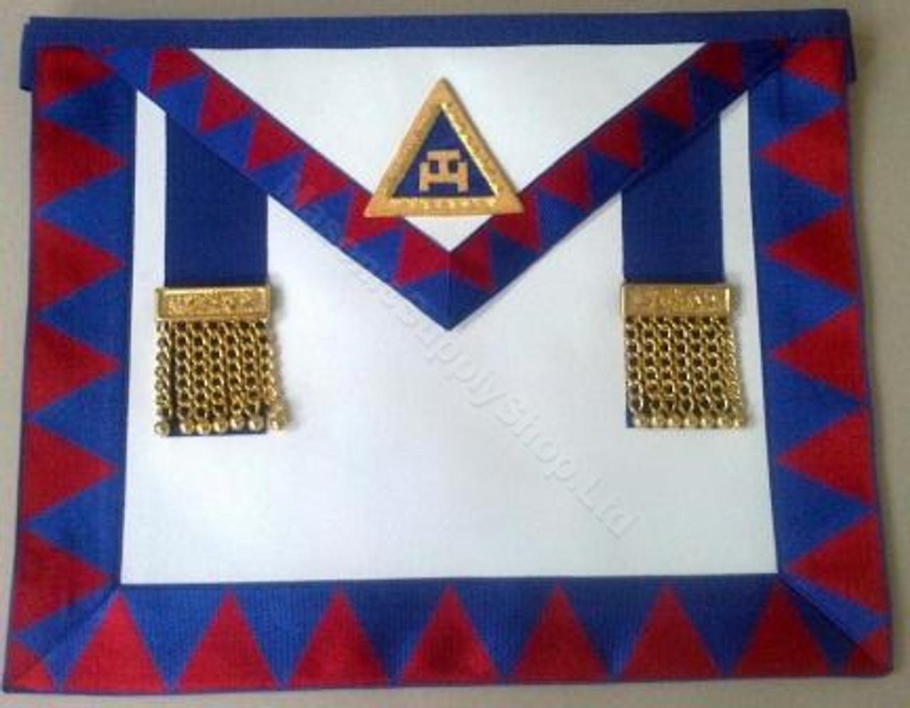 Royal Arch Companion's Apron & Sash : Masonic Supply Shop
