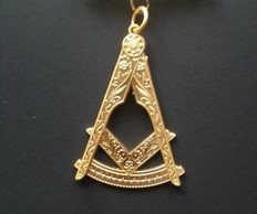 Past Masters Jewel 26