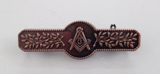 JEWEL NAME BAR 5 BRONZE