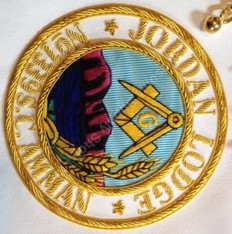 Custom Masonic Badges