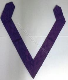 Royal Purple Collaret