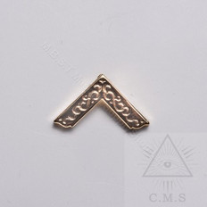Masonic Worshipful  Masters Lapel  Pin