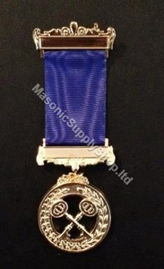 Grand Treasurer Breast Jewel
